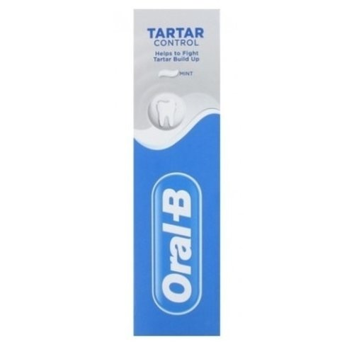 Oral B Oral-B Tandpasta - Tartar Control 100ml