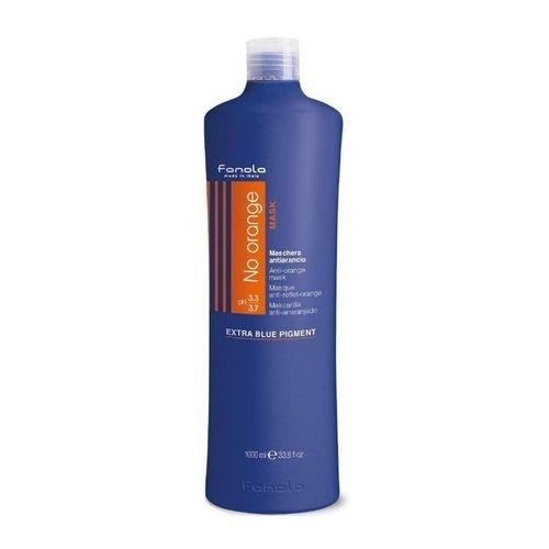 Fanola Fanola No Orange Haarmasker - Extra Blue Pigment 1000ml