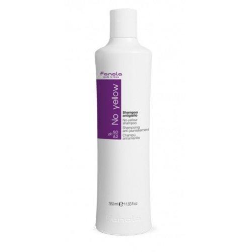 Fanola Fanola No Yellow Care Shampoo - Vegan 350ml