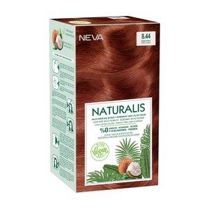 Neva Neva Naturalis Vegan Haarverf - Sultan Copper 8.44