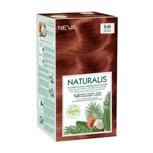 Neva Neva Naturalis Vegan Haarverf - Sultan Koper 60ml