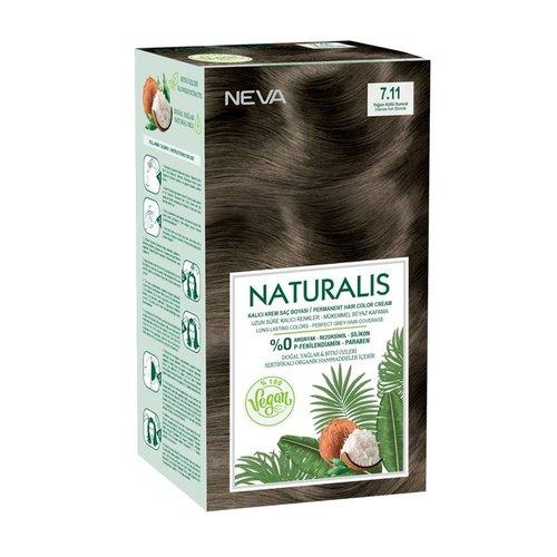 Neva Neva Naturalis Vegan Haarverf - Intens As Blond 60ml