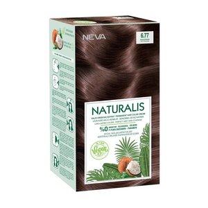 Neva Neva Naturalis Vegan Haarverf - Hete Chocolade 60ml