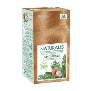 Neva Neva Naturalis Vegan Haarverf - Licht Goudblond 60ml