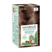Neva Naturalis Vegan Haarverf - Intens Blond 60ml