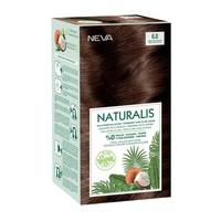 Neva Naturalis Vegan Haarverf - Intens Donker Blond 60ml