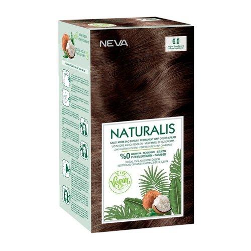 Neva Neva Naturalis Vegan Haarverf - Intens Donker Blond 60ml