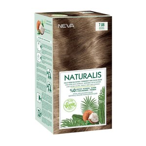 Neva Neva Naturalis Vegan Haarverf - Sand Blonde 7.08