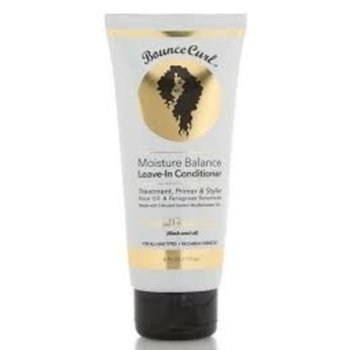 Bounce Curl Bounce Curl Moisture Balance Leave-In Conditioner - 177ml