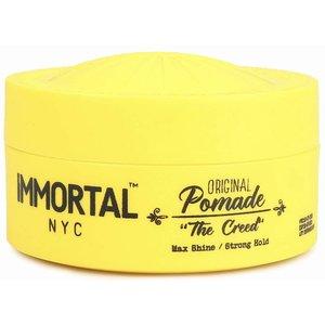 Immortal Immortal NYC Original Pomade The Creed - Haarwax 150ml