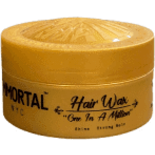 Immortal Immortal NYC - One In A Million Hair Wax 150ml