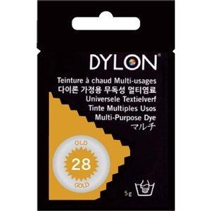 Dylon Dylon Old Gold - Textielverf 5 Gram