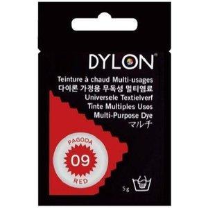 Dylon Dylon Pagoda Red - Textielverf 5 Gram