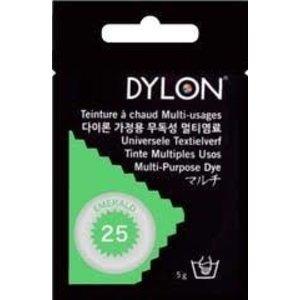 Dylon Dylon Emerald - Textielverf 5 Gram