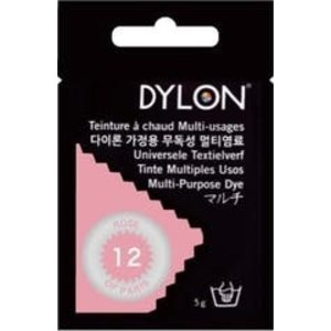 Dylon Dylon Rose Of Paris - Textielverf 5g