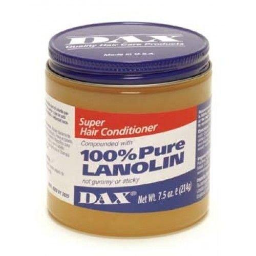Dax Dax 100% Pure Lanolin - Super Haar Conditioner