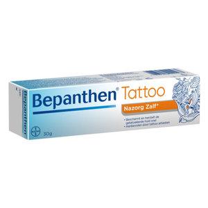 Bepanthen Bepanthen Tattoo - Nazorg Zalf 30g