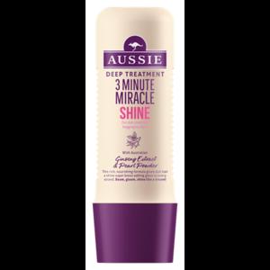 Aussie  Haarmasker - 3-Minute Miracle Deep Treatment 250ml