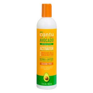 Cantu Cantu Avocado - Hydrating Curl Activator Cream 355ml