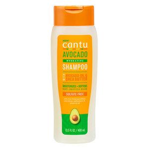 Cantu Cantu Avocado - Hydrating Shampoo  Salfate Free 400ml