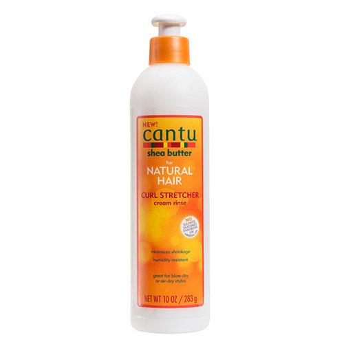 Cantu Cantu  Shea Butter - Curl Stretcher Cream Rinse 283g