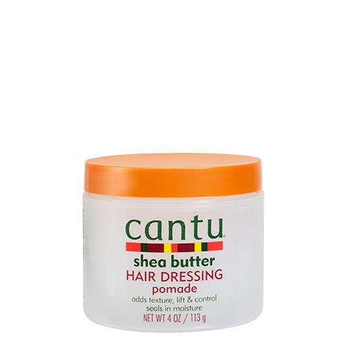 Cantu Cantu Shea Butter - Hairdressing Pomade 113g