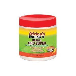 Africa's Best Africa's Best - Herbal Gro Super 149g