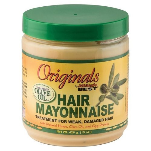 Africa's Best Africa's Best Orginals - Hair Mayonnaise 426g
