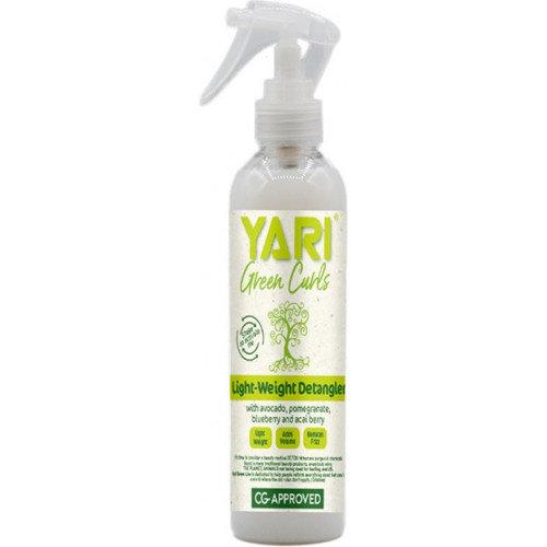 Yari Yari Green Curls - Light-Weight Detangler 240ml
