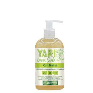Yari Yari Green Curls - Curl Maker 384ml