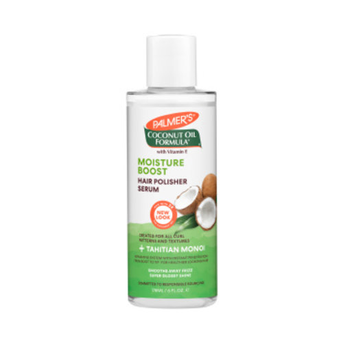 Palmers Palmer's Coconut Oil Formula - Moisture Boost Hair Polisher Serum 178ml