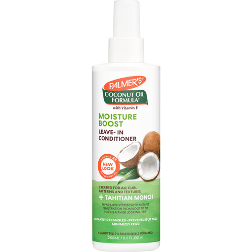 Palmers Palmer's Coconut Oil Formula - Moisture Boost Leave-In Conditioner 250ml