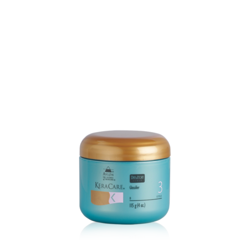 KeraCare KeraCare Dry & Itchy Scalp - Glossifier 200g