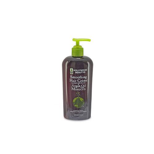 Hollywood Hollywood Argan - Smoothing Hair Cream 355ml