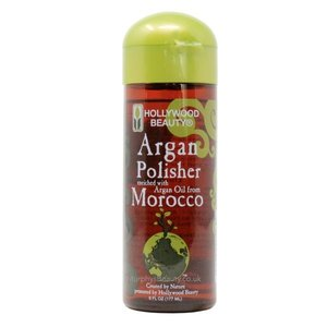 Hollywood Hollywood Argan Oil - Polisher 177ml
