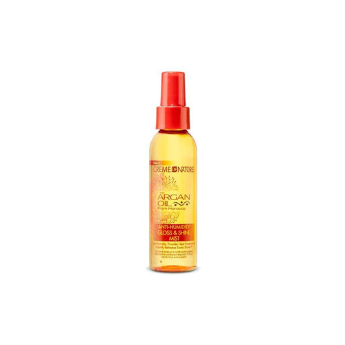 Creme of Nature Creme of Nature Argan Oil - Gloss & Shine Mist 118ml