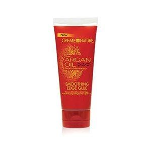 Creme of Nature Creme of Nature Argan Oil - Smoothing Edge Glue 100ml
