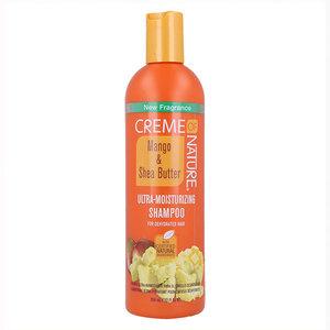 Creme of Nature Creme of Nature Mango & Shea Butter - Ultra-Moisturizing Shampoo 355ml