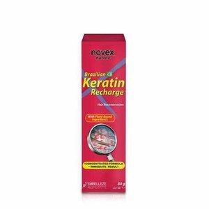 Novex Novex Brazilian Keratin - Recharge 80g