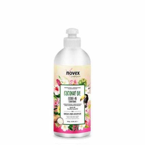 Novex Novex Coconut Oil - Leave-in Conditioner 300ml
