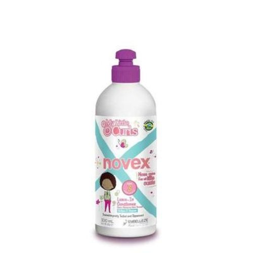 Novex Novex My Little Curls - Leave-In Conditioner 300ml