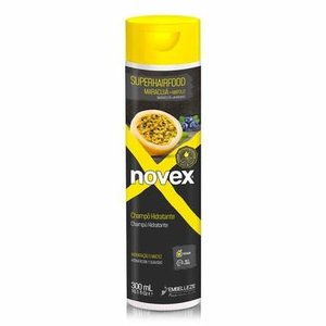 Novex Novex Super Food Passion Fruit & Blueberry - Shampoo 300ml