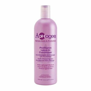 Aphogee ApHogee -  Pro-Vitamin Leave-In Conditioner 473ml
