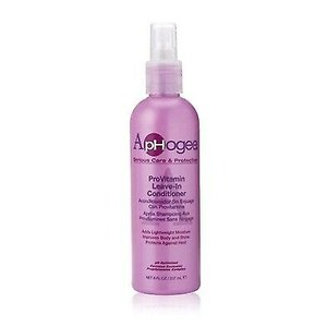 Aphogee ApHogee - Pro-Vitamin Leave-In Conditioner 237ml