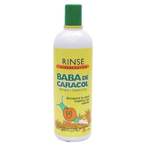 Baba de Caracol Rinse Regenerativo - Baba de Caracol 470ml