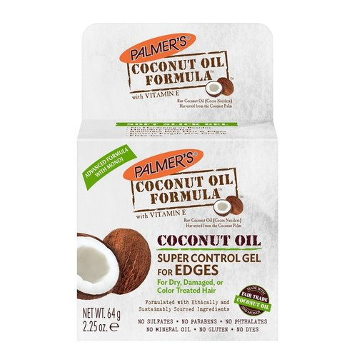 Palmers Palmer's Coconut Oil Formula - Edge Control 65g