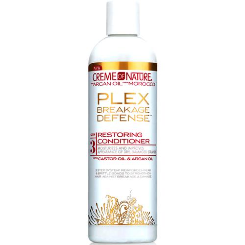 Creme of Nature Creme of Nature -  Plex Breakage Defense Restoring Conditioner 355ml