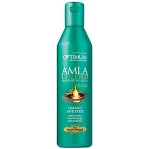 Dark & Lovely Dark & Lovely Amla Legend - Damage Anti-Dote Oil Moisturizer 250 ml
