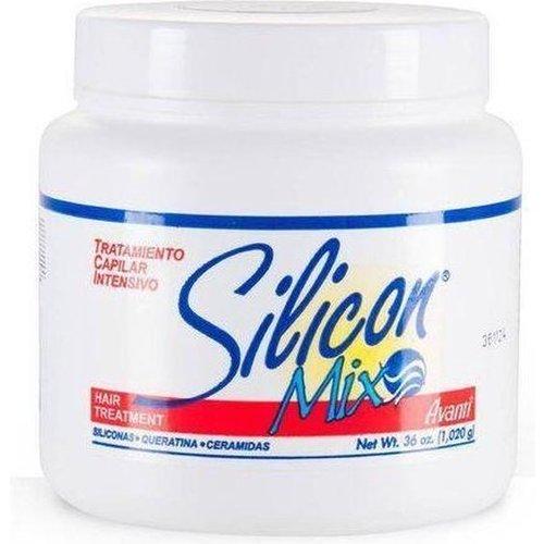 Silicon Mix Silicon Mix - Keratine Hair Treatment Jar 1020g