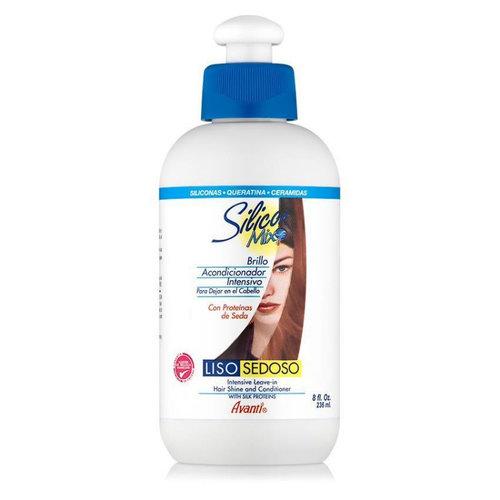 Silicon Mix Silicon Mix - Hidratante Liso Sedoso Leave- in Conditioner 236ml